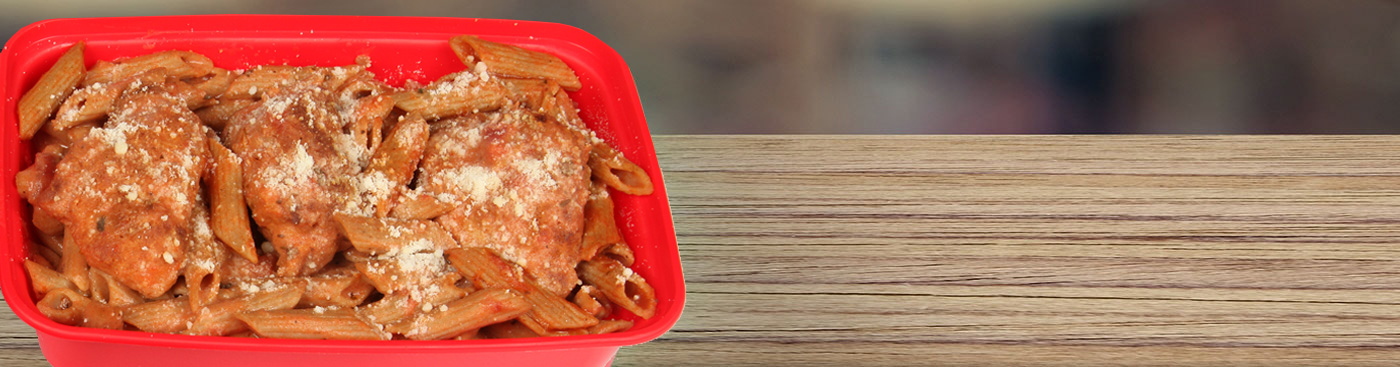 Muscle Maker Grill Meal Plans - MEAL PLAN PASTAS