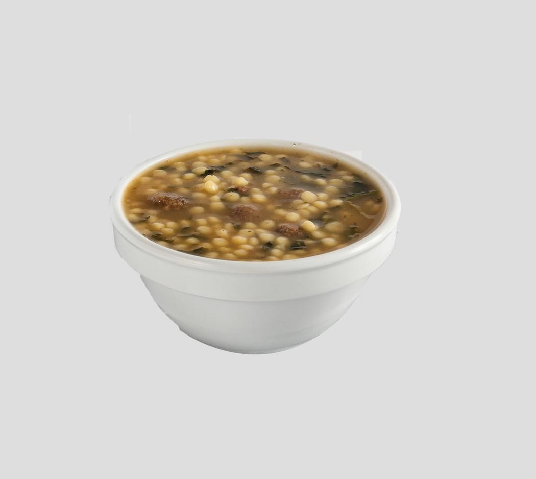 Healthy Seasonal Soup