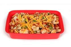 El Mexicana (Tejas Fajita Chicken)* - Gluten Free